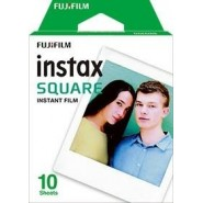Fotopapīrs Fujifilm Instant Instax Square (10)
