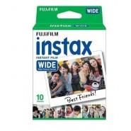 Fotopapīrs Fujifilm Instant Instax Wide (10)