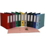 Mape reģistrs X file 5cm