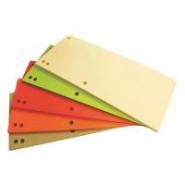 Dokumentu atdalītāji reģistram krāsaini