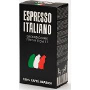 Espresso Italiano 250g malta kafija, vakumā
