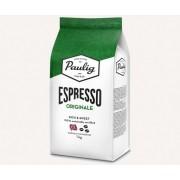 Paulig Espresso Originale kafijas pupiņas 1kg
