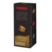 Nespresso KIMBO ARABICA kafijas kapsulas (10)
