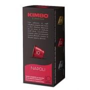 Nespresso KIMBO INTENSO kapsulas (10)