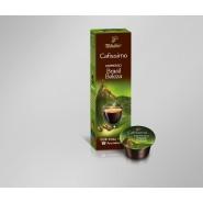 Tchibo Cafissimo Cafe Espresso Brazil Beleza kapsulas 8gx10