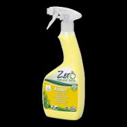 Zero Amber attaukojošs tīrīšanas līdzeklis 500ml