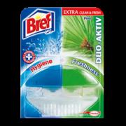 BREF DUO Pine tualetes atsvaidzinātājs  60ml
