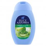 Dušas želeja Felce Azzurra Mint & Lime, 250ml