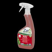 Sutter Zero Ruby tīrīšanas līdzeklis vannasistabai 500ml