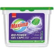 Sano Maxima BIO kapsulas veļas mazgāšanai 28gab