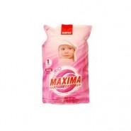 Sano Maxima veļas mīkstinātājs rezerve dažādi 1l