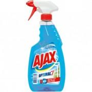 Ajax Optimal 7, stiklu tīrīšanas līdzeklis 500ml