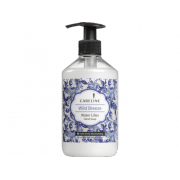 CARELINE HAND SOAP WILD BREEZE WATER LILIES (500ML)