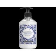 CARELINE HAND SOAP WILD BREEZE WATER LILIES (500ML)