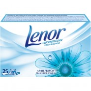 LENOR Fabric Softener