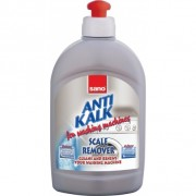 SANO ANTI KALK FOR WASHING MACHINES, 500ml