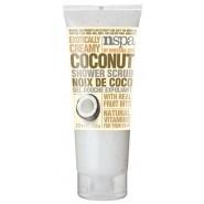 NSpa Coconut shower scrub 225 ml