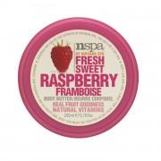 NSpa Raspberry ķermeņa sviests 200 ml
