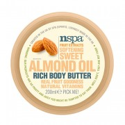 NSpa Almond oil ķermeņa sviests 200 ml