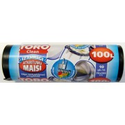 Atkritumu maisi TORO 100L(10) 30mkr