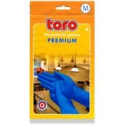 Cimdi gumijas TORO Premium