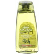 Šampūns Dalan d olive 400ml