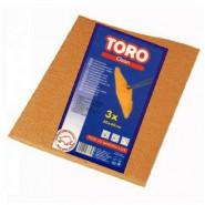 Lupata  grīdai TORO LUX 50*60cm 3gab.
