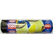 Atkritumu maisi TORO 100L(10)