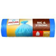 Garbage bags Paclan 160L(20)