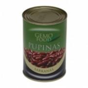 Pupiņas sarkanās GEMO Food