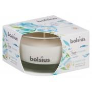 Bolsius In balance 9x6.3cm aromātiskā svece