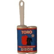Putekļu rullītis Toro MINI + rezerve