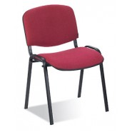Chair NOWY STYL ISO, bordo