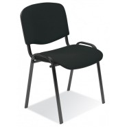 Chair NOWY STYL ISO, black