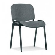 Chair NOWY STYL ISO, grey