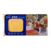 Salvetes dažādu krāsu 24*24 3slāņu (250)