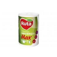 Ruta Universal Max papīra dvieļi 2 kārtas