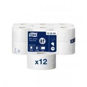 Tualetes papīrs  TORK Advanced mini T2 (120280)