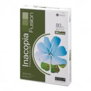Office papper Inacopia Fusion 80g A4