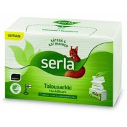 Paper towels Serla (79897)