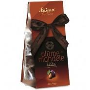 Konfektes Plūmes ar mandeli šokolādē 180g