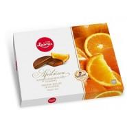 Konfektes Apelsīnu marmelādes šķēlītes glazūrā 190g