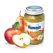 Humana BIO bumbieru, ābolu biezenis 190g