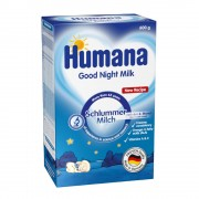 Humana Nakts piens 600g