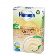 Humana BIO mannā putra bez piena 200g