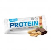 Batoniņš Max Sport Protein ar šokolādi un riekstiem 60g