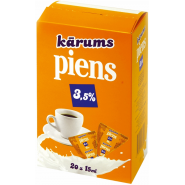 Milk Kārums 3.5% 15ml x 20piec.