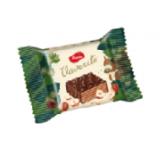 Wafer cake mini Vāverīte 40g