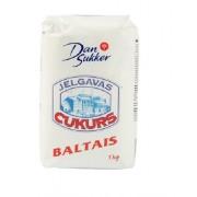 Cukurs Jelgavas Baltais DanSukker 1kg