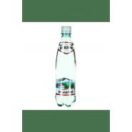 Borjomi minerālūdens, PET pudelē , 0.5l